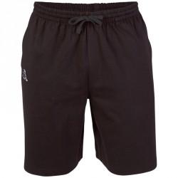 Kappa Lindau Shorts Black