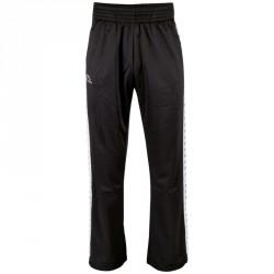 Kappa Vinas Training Pants Men Black