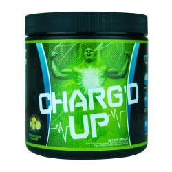 ChargD Up Pretrainer Citrus Fusion 250g