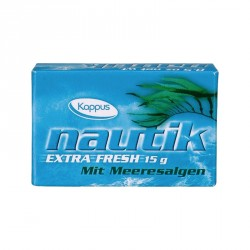 Nautik Seife Small 15g