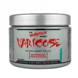 Abverkauf The Warrior Project Varicose 300g Blue Razz Flavour