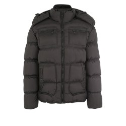 Lonsdale Men Winterjacket Kellan