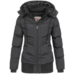 Lonsdale Ladies Winterjacket Beenham