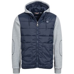 Lonsdale Men Jacket Beetley