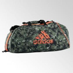 Adidas Combat Camo Bag L