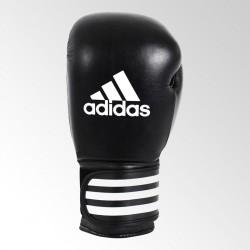 Adidas Performer Boxhandschuhe Black Leder