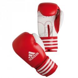Abverkauf Adidas Boxhandschuhe ULTIMA rot