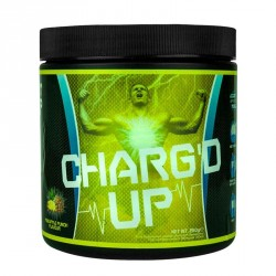 ChargD Up Pretrainer Pineapple Punch 250g