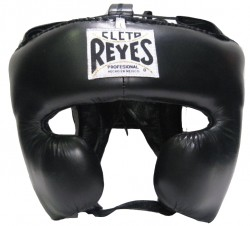 Cleto Reyes Kopfschutz Mexican Style