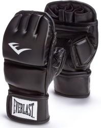 Abverkauf Everlast Advanced WRISTWRAP HEAVY BAG gloves 8 oz PU 4302