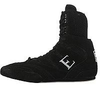 Abverkauf Everlast Boxing shoes Hi Top 8001