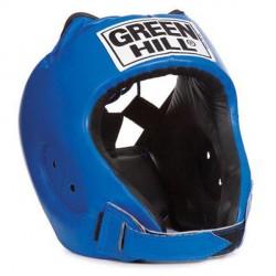 Green Hill Alfa Kopfschutz blau
