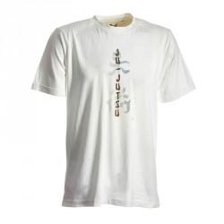 Ju- Sports Ju Jutsu Shirt Classic Weiss