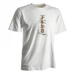 Ju- Sports Judo Shirt Classic White Kids