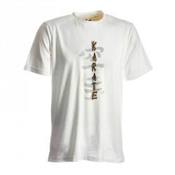 Ju- Sports Karate Shirt Classic White Kids