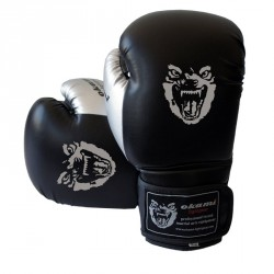 Okami Kids DX Boxing Gloves 8 oz