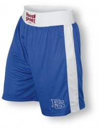 Paffen Sport Contest Boxerhose blau