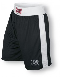 Paffen Sport Contest Boxerhose Black