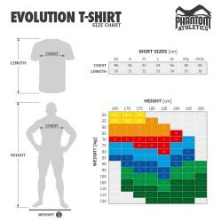 Phantom EVO Warfare T-Shirt Woodland Camo