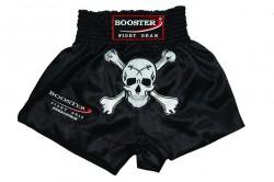 Abverkauf Booster Thaishort TBT12 skull & bones