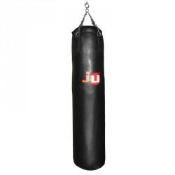 ju- Sports Boxsack Kunstleder 180cm gefüllt