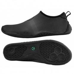 Spartan Astro Black Barfuss Schuhe