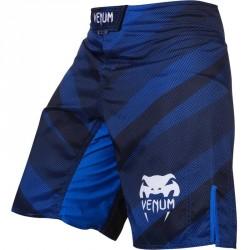 Abverkauf Venum Radiance Fightshorts Blue