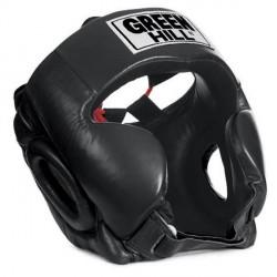 Green Hill Club New Kopfschutz schwarz