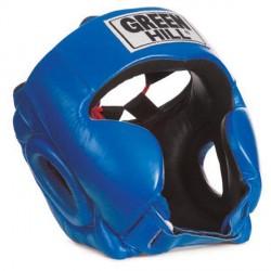 Green Hill Club Kopfschutz blau