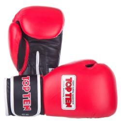 Top Ten Boxhandschuhe Aiba rot