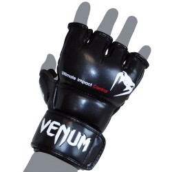 Venum IMPACT MMA Gloves- Skintex