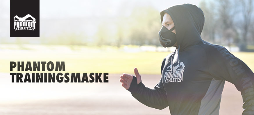 Phantom Trainingsmaske